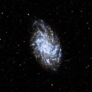 NASA/JPL-Caltech http://www.galex.caltech.edu/media/glx2009-01f_img02.html